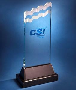 2012 CSI Award