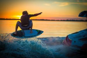 Nautique Surf System - 24