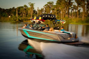 2014 Super Air Nautique 230