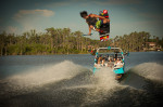 Super Air Nautique G23 Wakeboarding