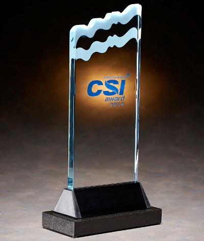 2014 NMMA CSI AWARD - Nautique